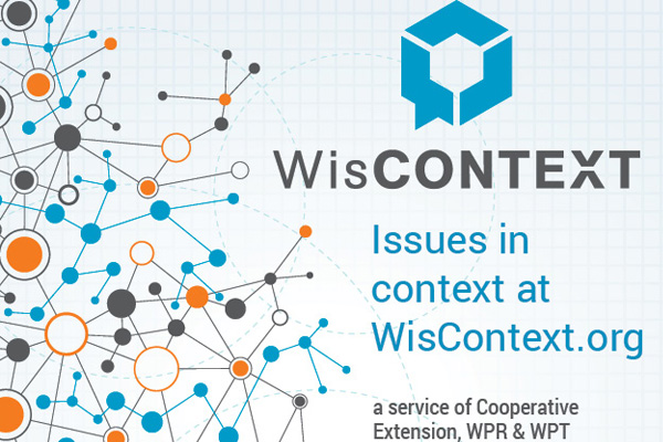 wicontext - issues in context
